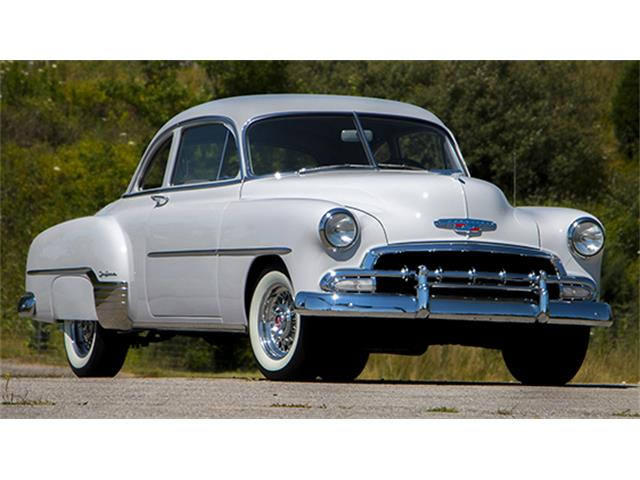 1950 to 1952 chevrolet deluxe for sale on 20 available. Black Bedroom Furniture Sets. Home Design Ideas
