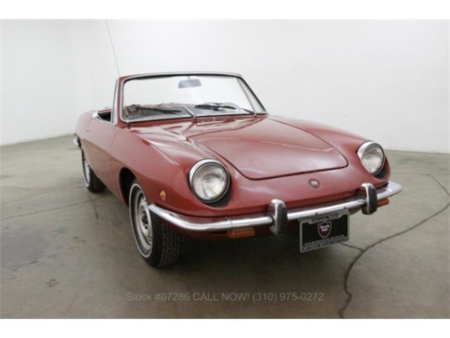 1968 Fiat Sport 850 | 890097