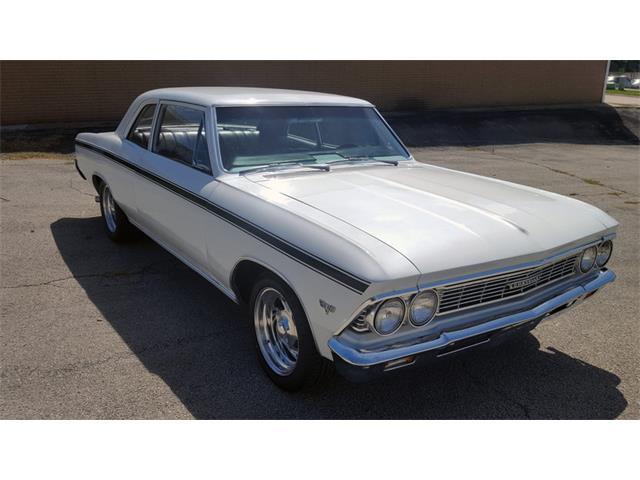 1966 Chevrolet Chevelle | 890970