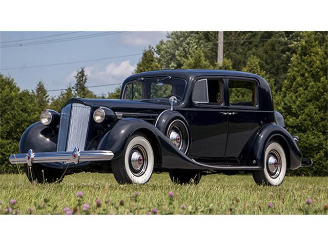 1937 Packard Twelve | 899703