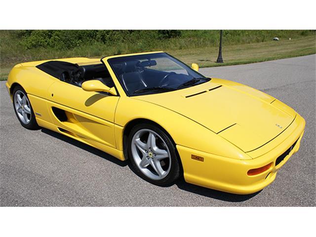 1997 Ferrari 355 | 899708