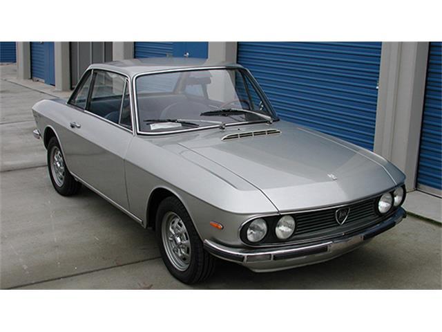 1973 Lancia Fulvia Coupe | 899711