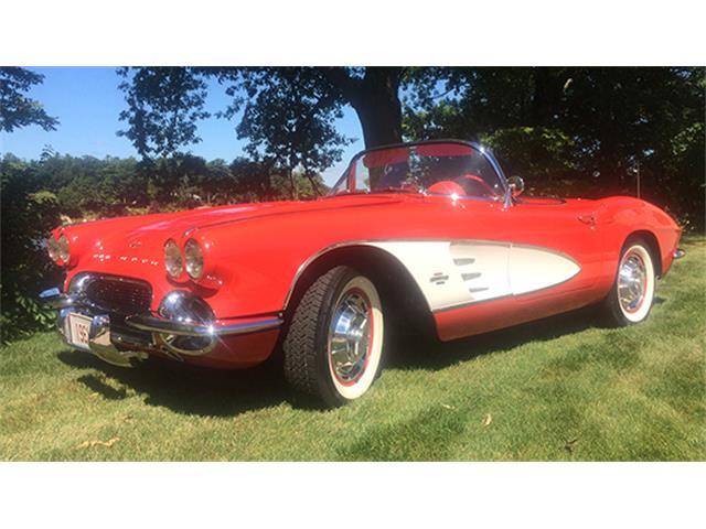 1961 Chevrolet Corvette | 899729