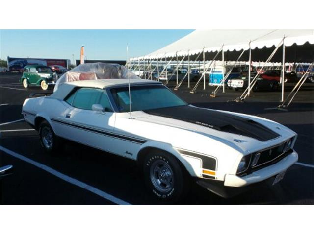 1973 Ford Mustang | 899746