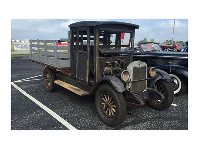 1925 Chevrolet Stake Truck | 899779