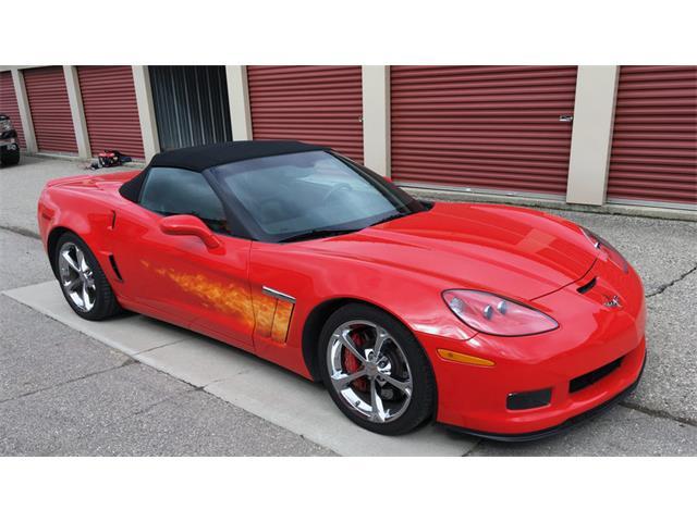 2013 Chevrolet Corvette | 890979