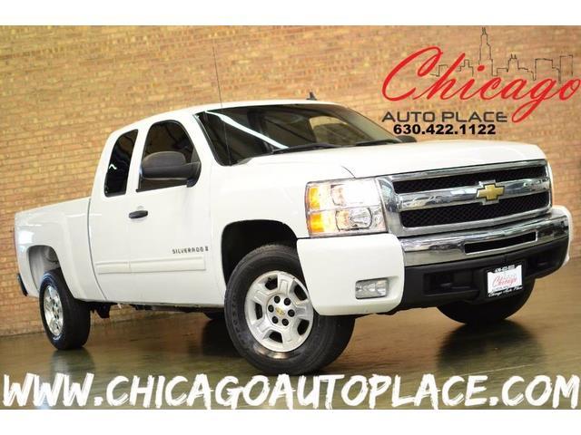 2009 Chevrolet Silverado | 899807