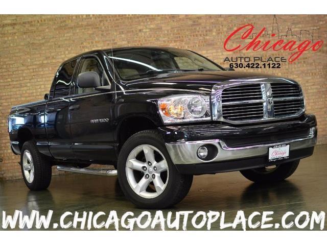2007 Dodge Ram 1500 | 899811