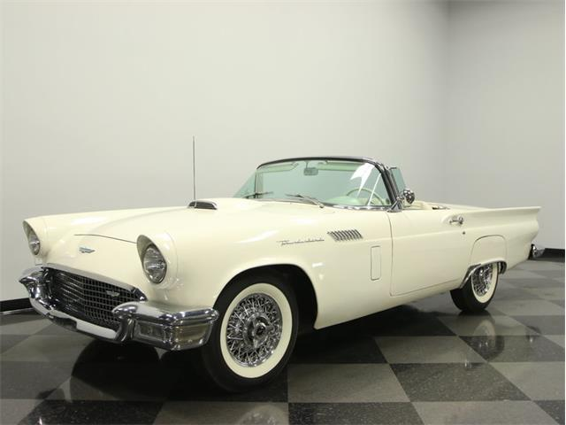 1957 Ford Thunderbird | 899823