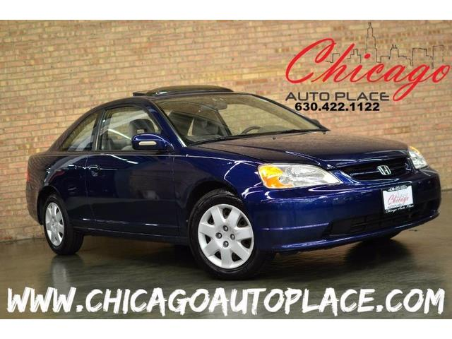 2002 Honda Civic | 899825