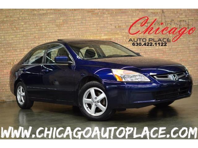 2004 Honda Accord | 899826