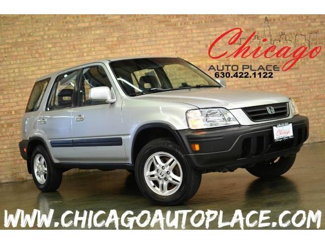 1998 Honda CRV | 899827