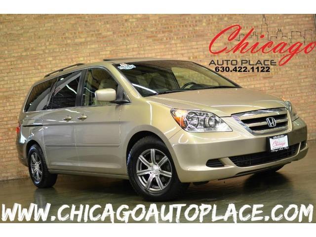 2006 Honda Odyssey   899828