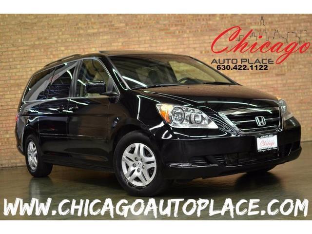 2007 Honda Odyssey | 899829