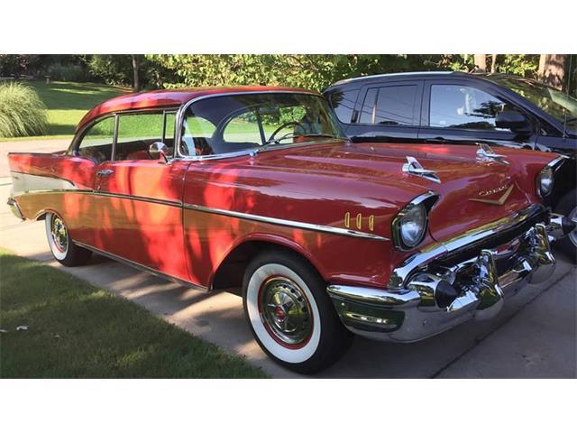 1957 Chevrolet Bel Air | 890983