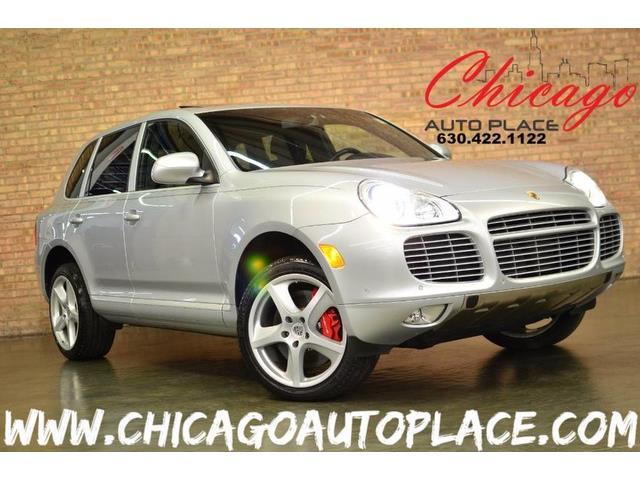 2006 Porsche Cayenne | 899858