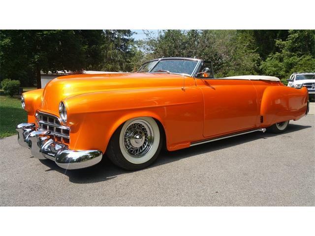 1948 Cadillac DeVille | 890986