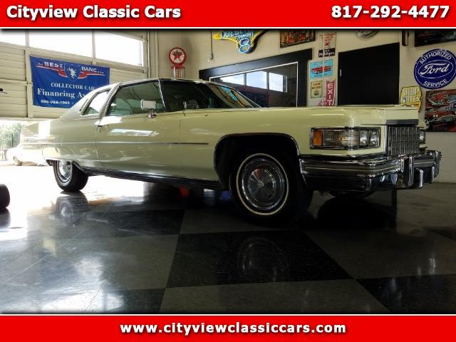 1976 Cadillac Coupe DeVille | 899861