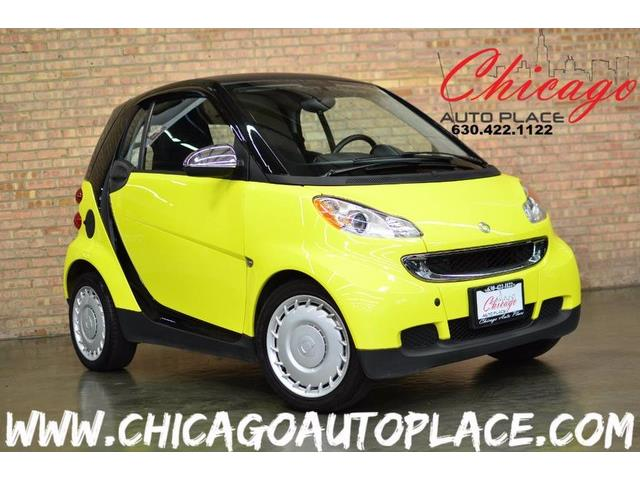 2010 smart fortwo | 899863