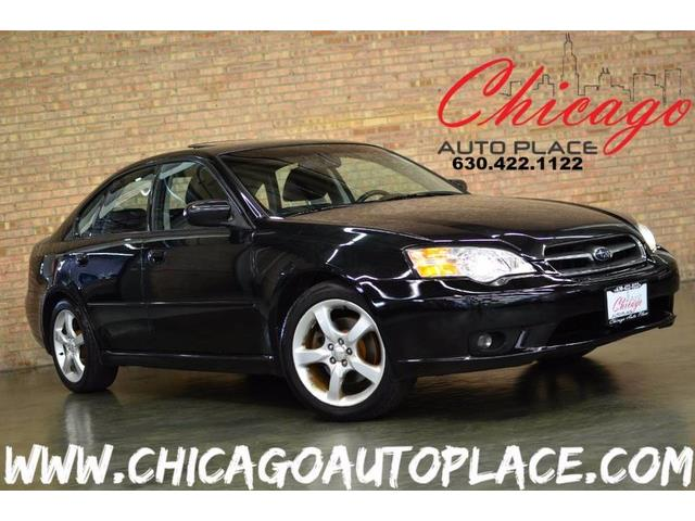2006 Subaru Legacy | 899866