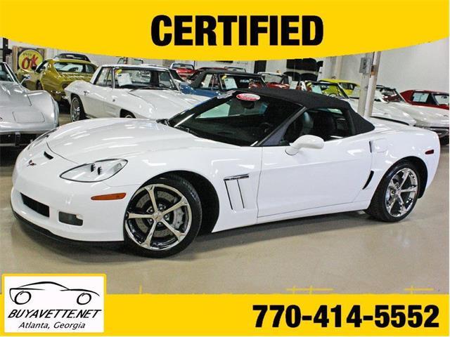 2011 Chevrolet Corvette | 899869