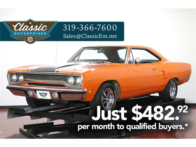 1970 Plymouth Road Runner | 899873
