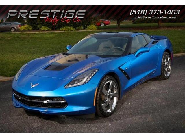 2014 Chevrolet Corvette | 899878