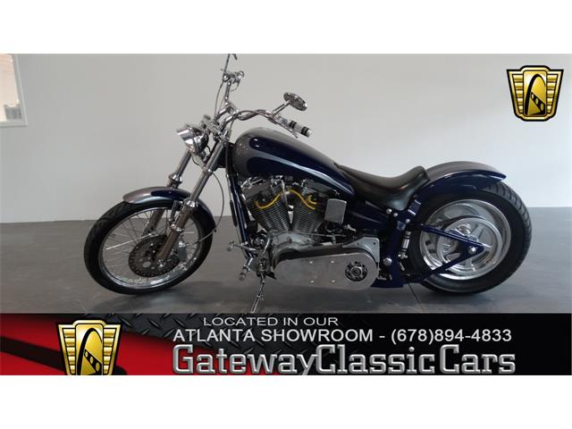1989 Harley-Davidson Motorcycle | 899879
