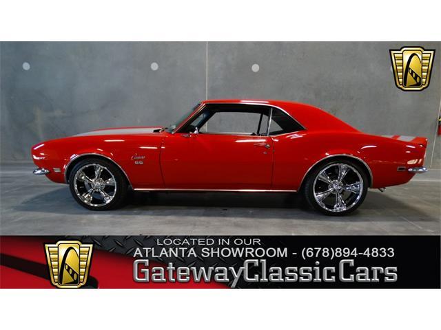 1968 Chevrolet Camaro | 899881