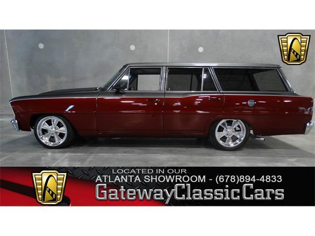 1966 Chevrolet Chevy II Nova | 899882