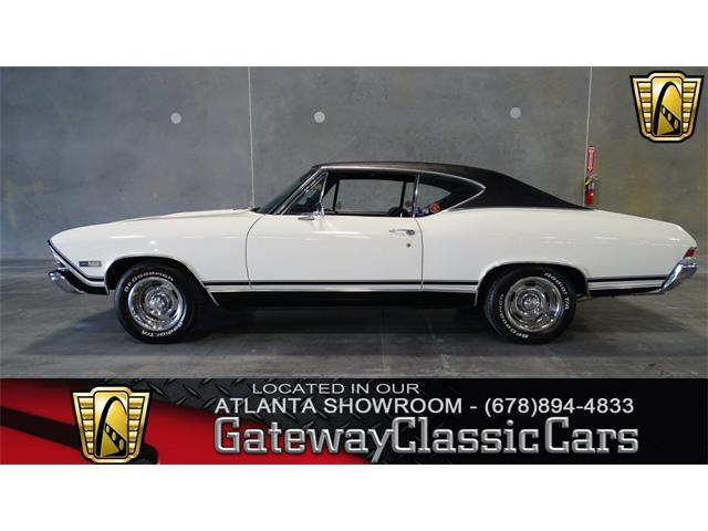 1968 Chevrolet Chevelle | 899884
