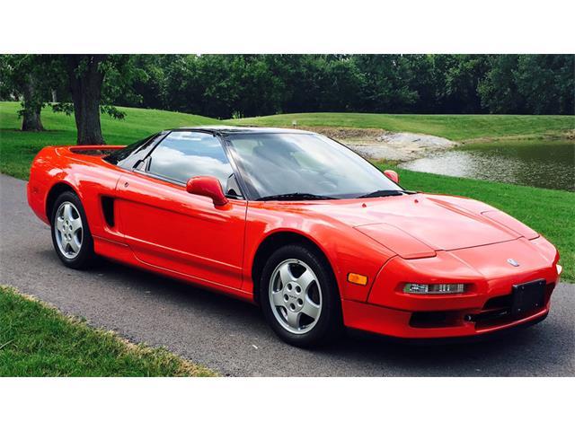 1991 Acura NSX | 890989