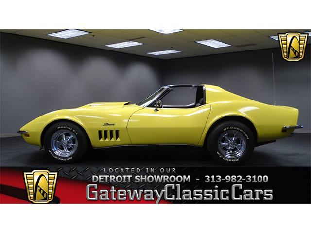 1969 Chevrolet Corvette | 899891