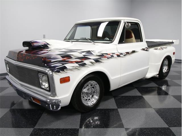 1971 Chevrolet C10 Prostreet | 899899