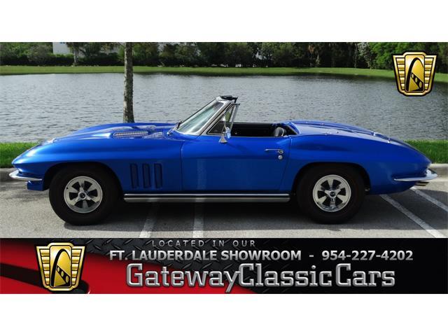1965 Chevrolet Corvette | 899900