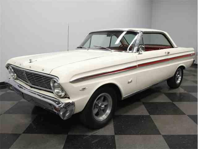 1965 Ford Falcon Futura | 899901