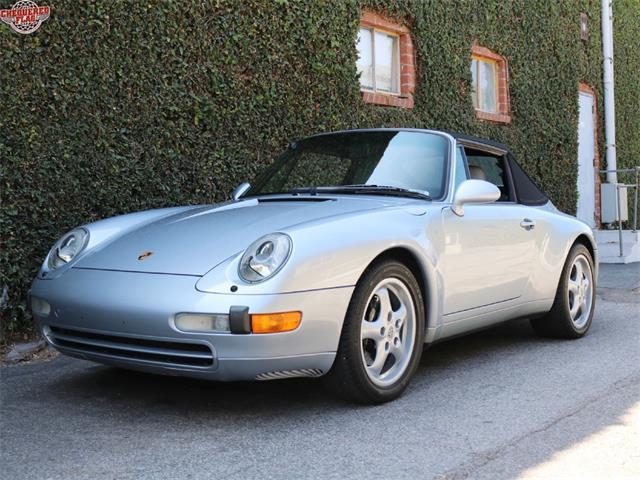1995 Porsche 993 | 899903