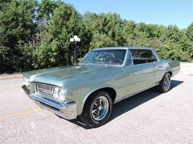 1964 Pontiac LeMans | 899904