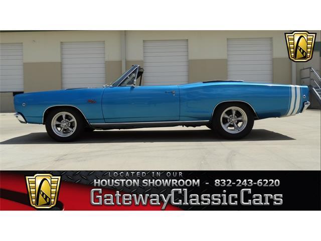 1968 Dodge Coronet | 899907
