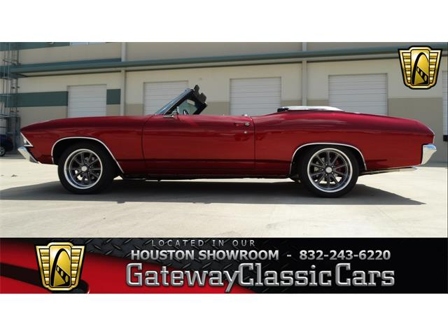 1969 Chevrolet Chevelle | 899908