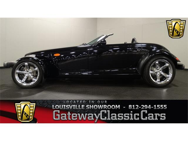 1999 Plymouth Prowler | 899909