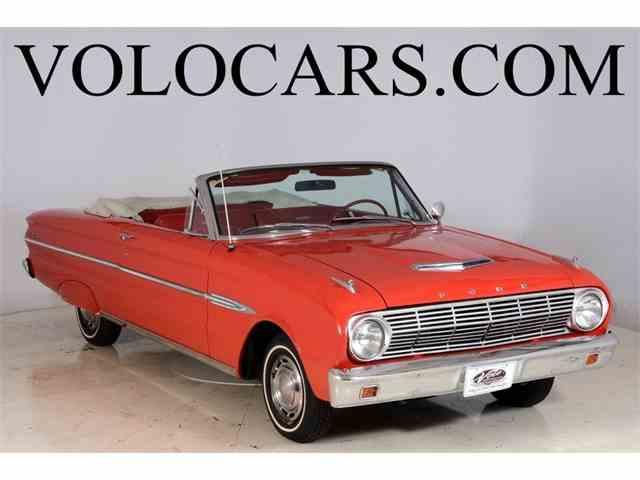 1963 Ford Falcon | 899910