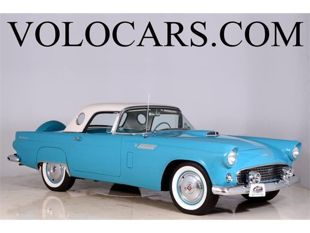 1956 Ford Thunderbird | 899912