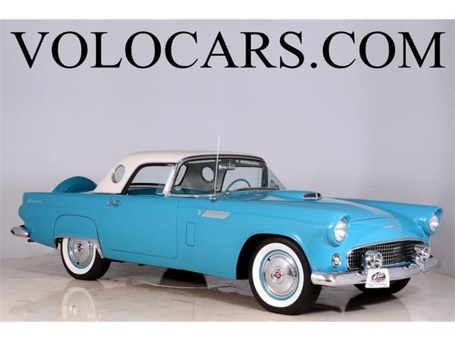 1956 Ford Thunderbird | 899912
