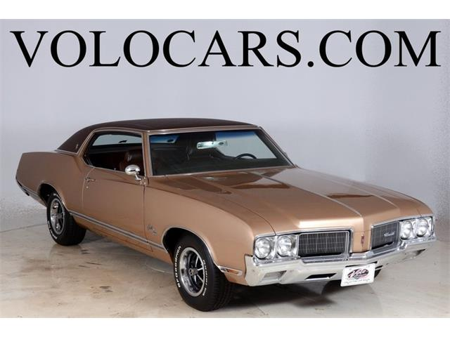1970 Oldsmobile Cutlass | 899915