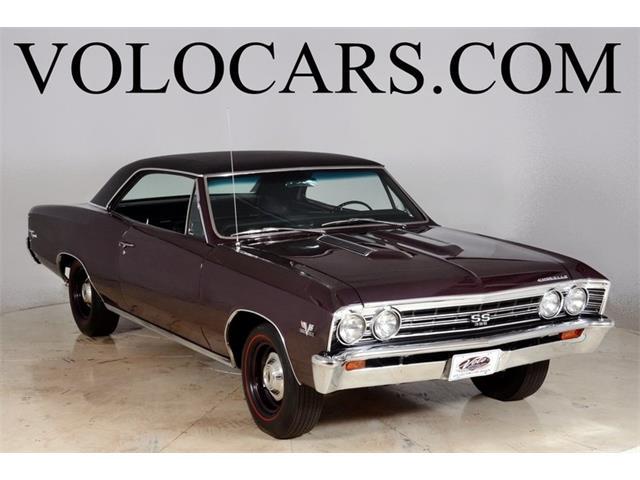 1967 Chevrolet Chevelle SS | 899918