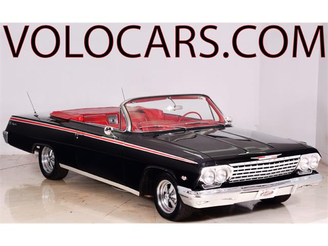 1962 Chevrolet Impala | 899923