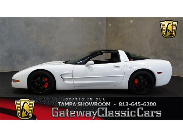 1998 Chevrolet Corvette | 899925