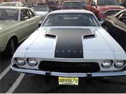 1974 Dodge Challenger for Sale - CC-899937