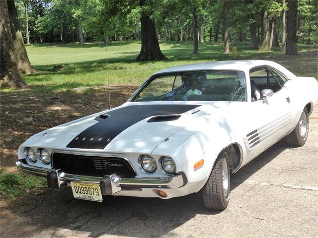 1974 Dodge Challenger | 899937